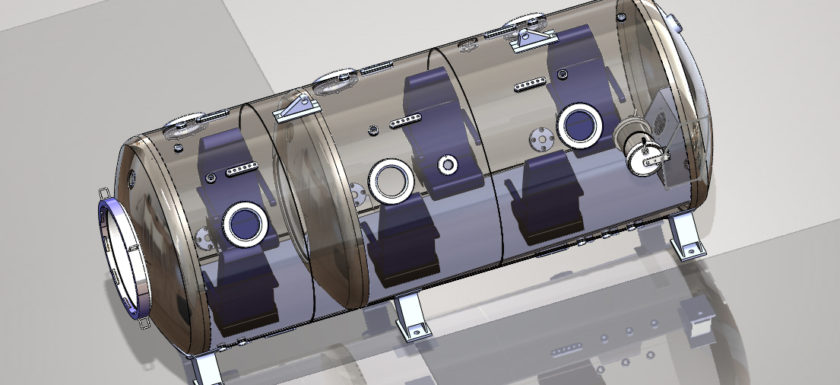Des caissons hyperbares,Distributie camere hiperbare,Hyperbaric chamber,Druckkammer,Θάλαμοι για,Camera iperbarica,Câmaras Hiperbáricas,Cámaras Hiperbáricas,Oxigeno-terapie hiperbara